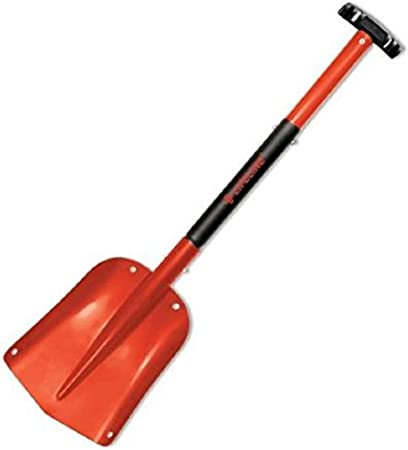 Lifeline 4004 Versatile Shovel - Lightweight