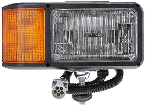 Truck-Lite  80849 Universal Snow Plow and ATL Lamp