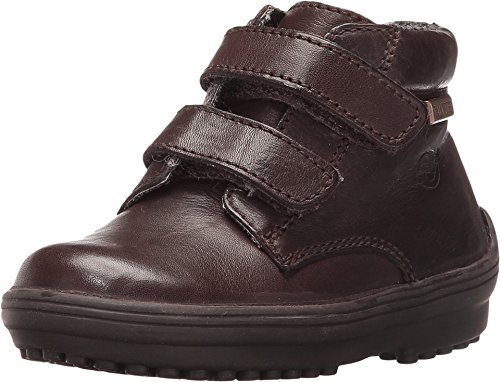 Naturino Baby Boy's Nat. Terminillo AW16 (Toddler/Little Kid) Brown (Naturino Brown Boots)