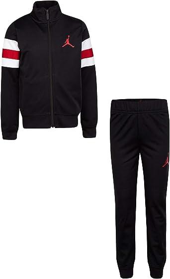 Jordan Boy`s Jacket Tracksuit \u0026 Pants