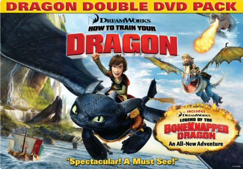 Amazon how to train your dragon double dvd pack jay baruchel amazon how to train your dragon double dvd pack jay baruchel gerard butler dean deblois chris sanders movies tv ccuart Images