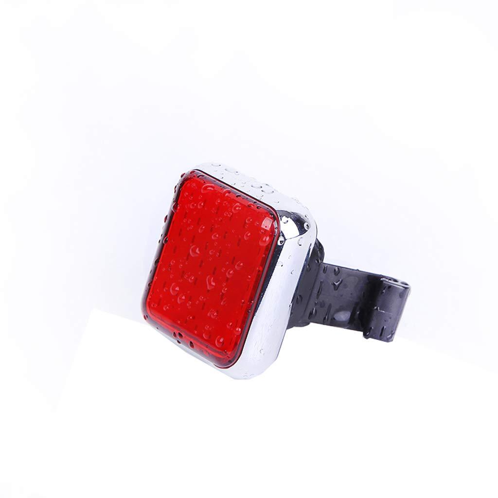 Nosterappou Waterproof Dynamic Brake Flashing Light Sensor