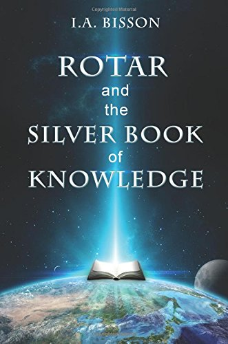 Rotar and the Silver Book of Knowledge ebook
