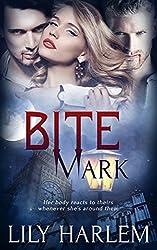 Bite Mark: Paranormal Threesome Romance