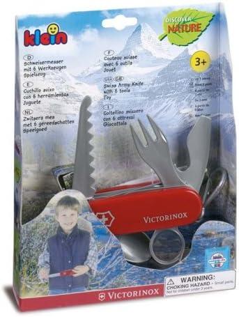 Amazon.com: Victorinox infantil Bambino Swiss Army Juguete ...