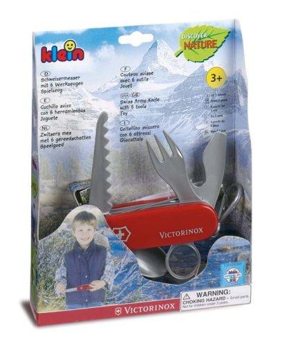 Victorinox Childrens Bambino Swiss Army Toy