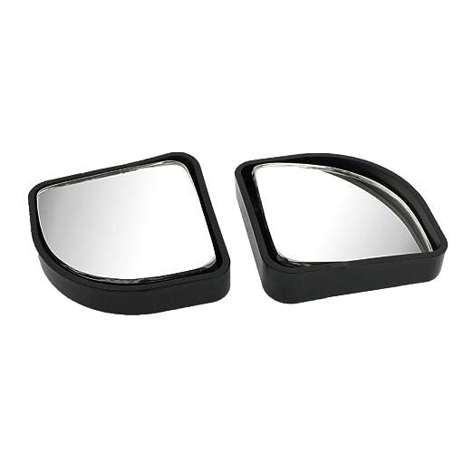 1 opinioni per Blind Spot Specchi- TOOGOO(R) 2 pezzi Adjustable Side retrovisione ausiliario