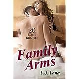 Erotica: Family Arms (New Adult Romance Bundle)(Erotic Sex Taboo Box Set)