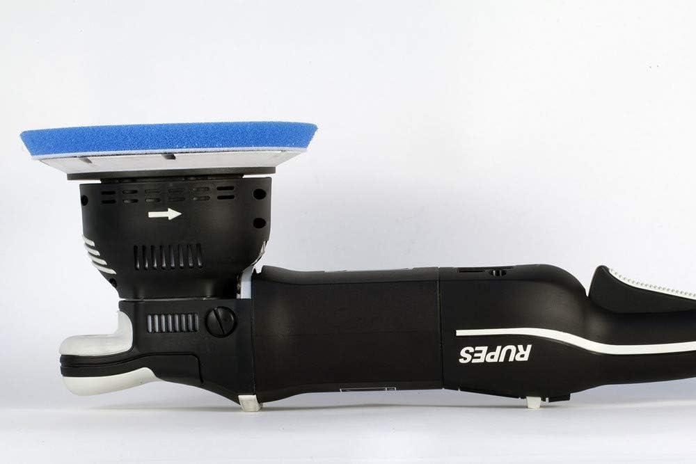 Rupes Lk900e Std Mille Bigfoot Gear Driven 5mm Poliermaschine 125mm Zwangsrotation Std Auto