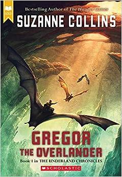 image for Gregor the Overlander
