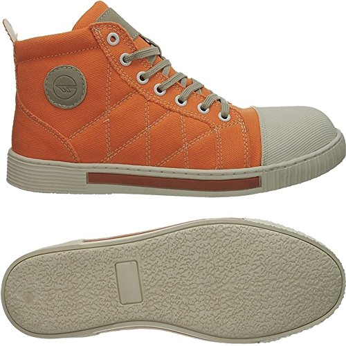 tec Seguridad St Unisex Rojo Hi Figaro De Zapatos W002277 100 xq0vRHw5nW