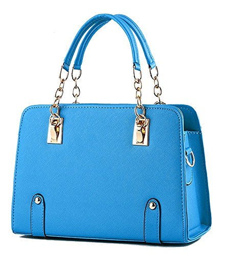 [ILISHOP Women's New Fashion Shoulder Bags Top-handle Bags For Ladies Casual Cross-body Bags For Teens Hot Sale] (Sale On Purses)