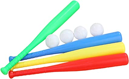 Best Plastic Baseball Bats
