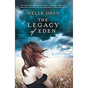 The Legacy of Eden Audiobook