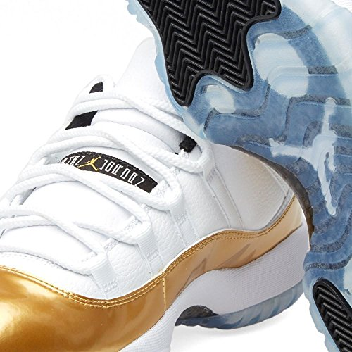 Air Jordan 11 Retro Low Bg Cerimonia Di Chiusura - 528896 103