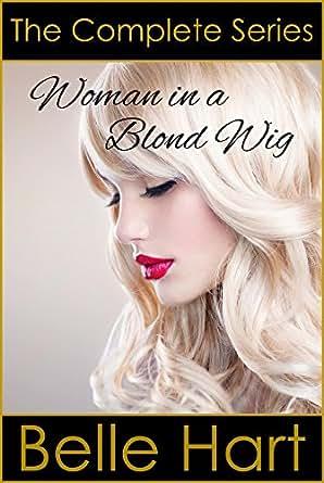 blonde taboo