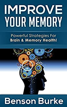 Improve Your Memory Powerful Strategies ebook product image