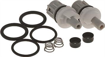 DELTA RP17400 Two Handle Repair Kit - 133468