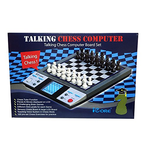 electronic chess board thesis Foldable electronic chess board if you're tired playing chess in front of your pc, or smartphone, or want to teach your kid this game, then this project might help you out.