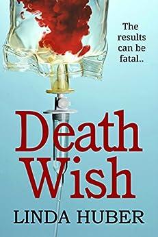 Death Wish by [Huber, Linda]