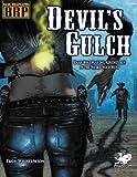 Devil's Gulch, Troy Wilhelmson, 1568823282