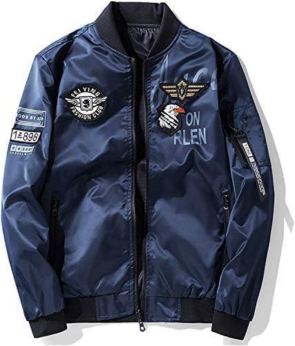 ジャケット メンズ ミリタリージャケット ウインドブレーカー ブルゾン ジャケット カジュアル ブルゾン アウター コート アウトドア 防風撥水 大きいサイズ ジャンパー 両面着
