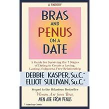Bras and Penus on a Date (The Definitive Mars and Venus Parodies)