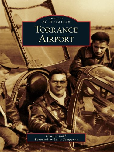 Torrance Airport ()