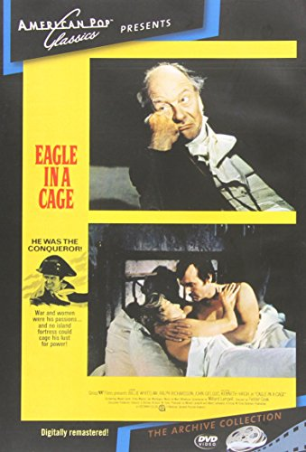 - Eagle in a Cage