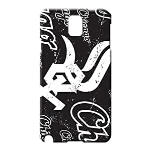 samsung note 3 covers Bumper fashion mobile phone cases chicago white sox mlb baseball