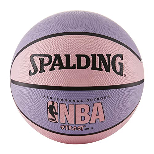 Spalding NBA Street Basketball 28.5