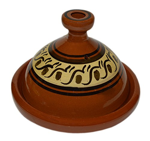 Moroccan Medium Cooking Tagine 10 inches