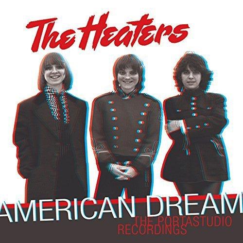 Price comparison product image American Dream: The Portastudio Recordings