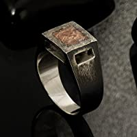 10 Best Signet Rings For Men Reviews On Flipboard By Reviewvalues