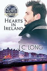 Hearts in Ireland (World of Love)