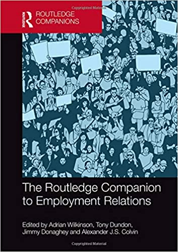 routledge companion to organizational change download