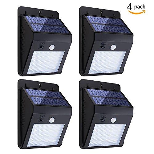 super bright solar lights - 7