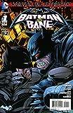 Forever Evil Aftermath: Batman vs. Bane #1 VF/NM ; DC comic book
