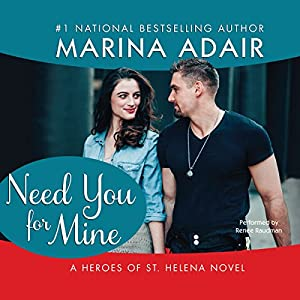 Need You for Mine Audiobook