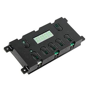 Frigidaire 316455400 Range Oven Control Board