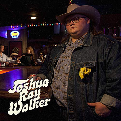Joshua Ray Walker
