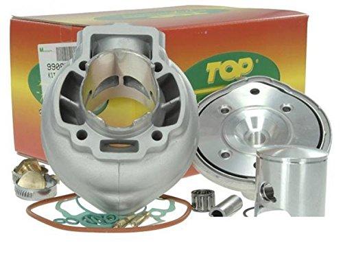 9921560 GRUPPO TERMICO TOP TPR 70CC D.47,6 PIAGGIO NRG Power DD 50 2T LC SP.12 ALLUMINIO