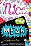 Nice and Mean, Jessica Leader, 1416991603