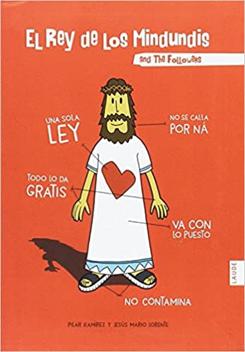 El Rey de los Mindundis (Biblioteca religiosa): Amazon.es: Oncreaciones: Libros