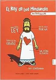 El Rey de los Mindundis (Biblioteca religiosa): Amazon.es