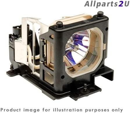 Allparts2u® proyector NOBO S25 Bulbo Original con carcasa: Amazon ...