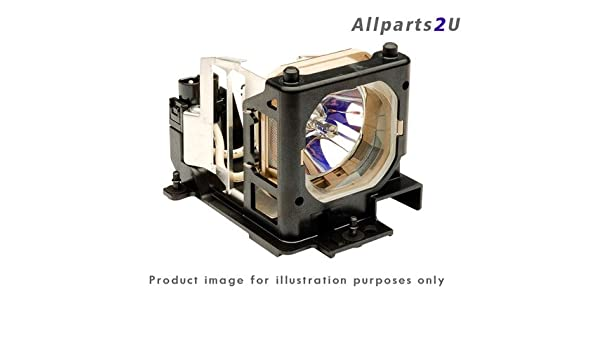 allparts2u ® Lámpara de proyector BenQ mw523 Repuesto Original De ...
