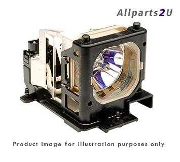 Allparts2u lámpara del proyector OPTOMA DS330 bombilla con caja de ...
