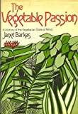 The Vegetable Passion, Jan Yager, 0684139251