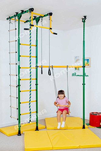 Bestselling Playground Fitness Equipment